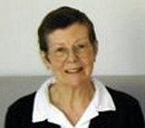 Marian McKellar