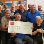 Keith and district mens shed