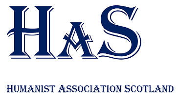 Humanist Association Scotland Logo