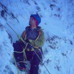 Ashton Climbing
